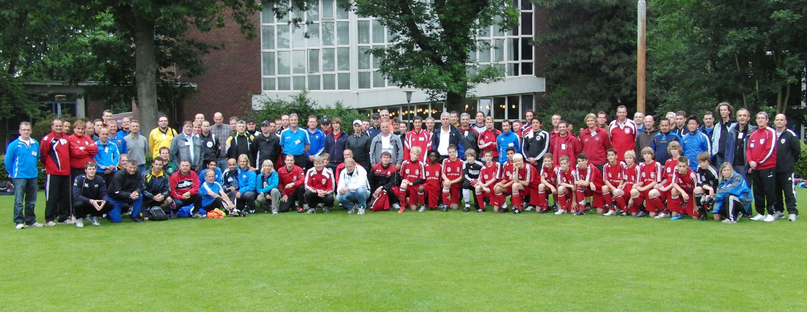 Jugendtrainer 2009