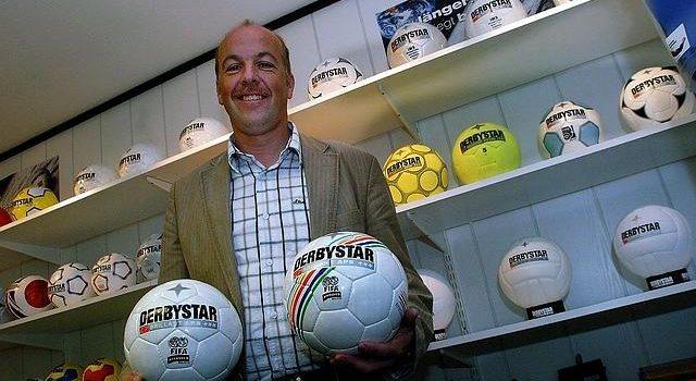 Derbystar wird Hauptsponsor