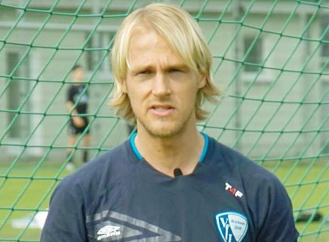 Marco Knoop - ehm. Torwarttrainer VfL Bochum