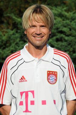 Matthias Nowak (Bayern München)