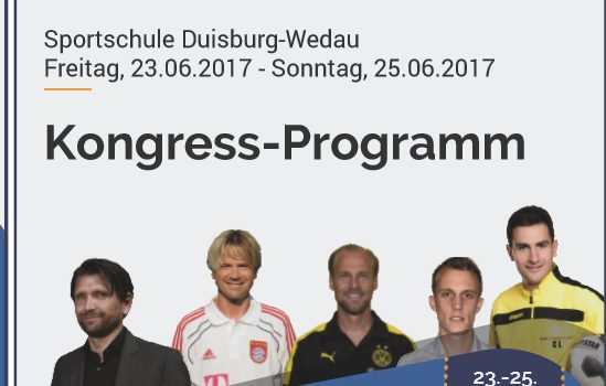 Kongress-Programm zum Downloaden