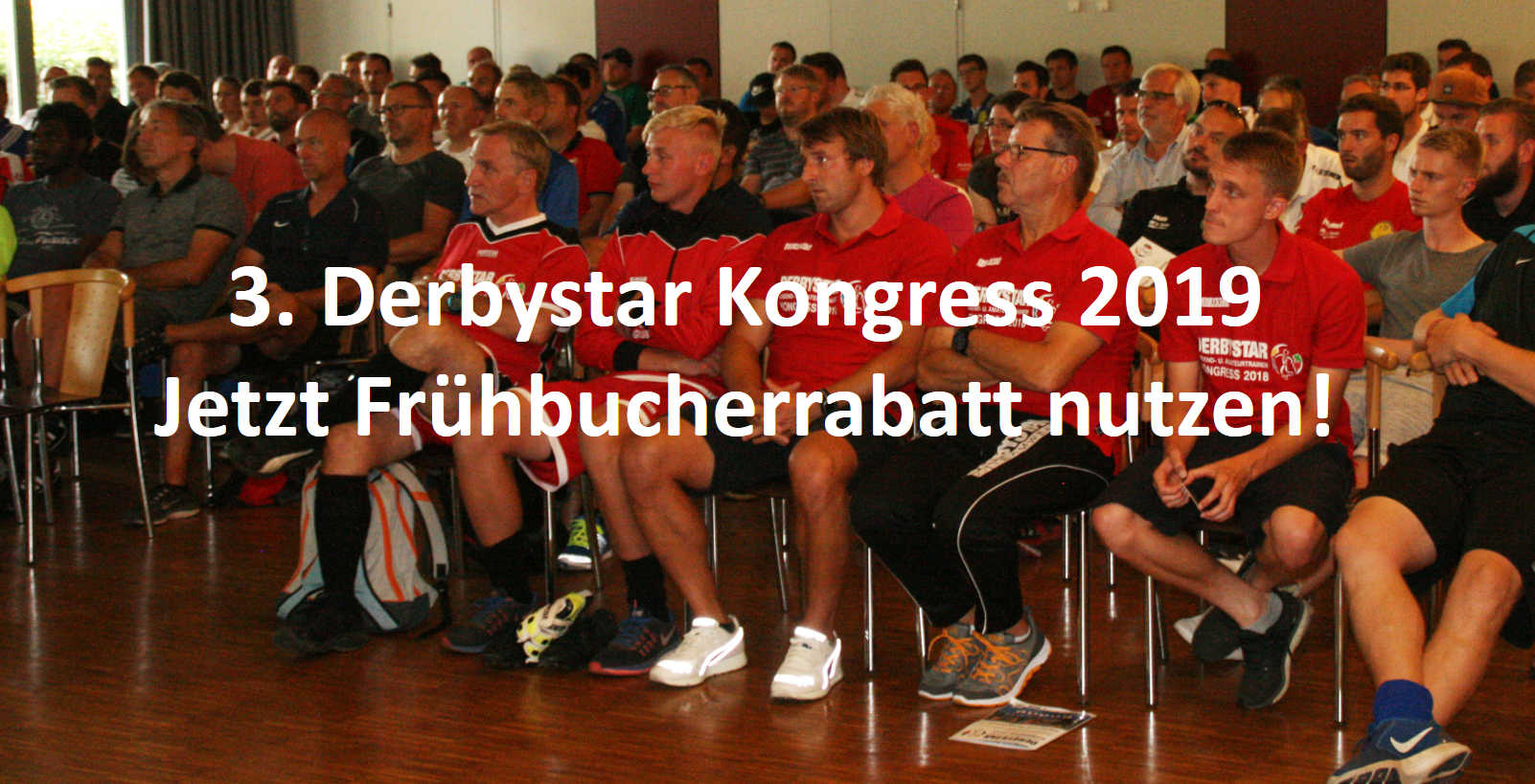 3. Derbystar Kongress 2019